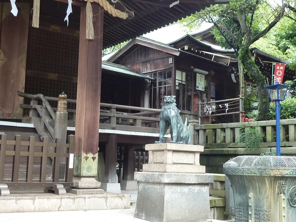 Ueno Koen