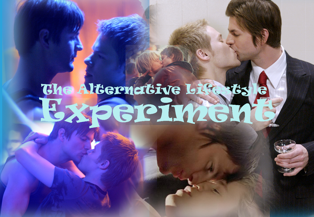 Experiment banner