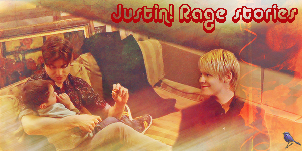 Justin!Rage Index