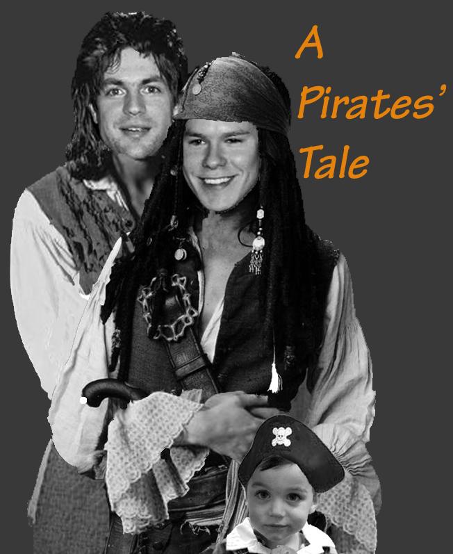 A Pirates' Tale