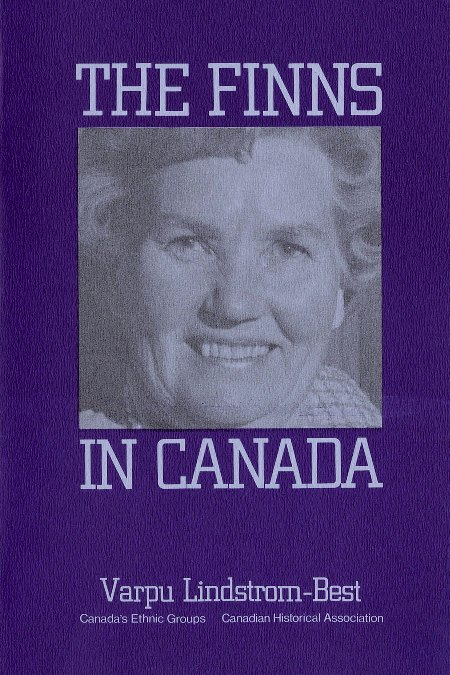 The Finns in Canada