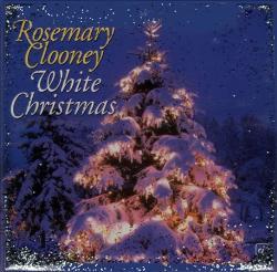 Rosemary Clooney White Christmas