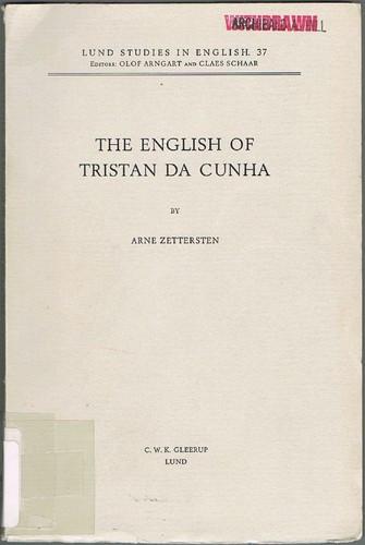 English of TdC