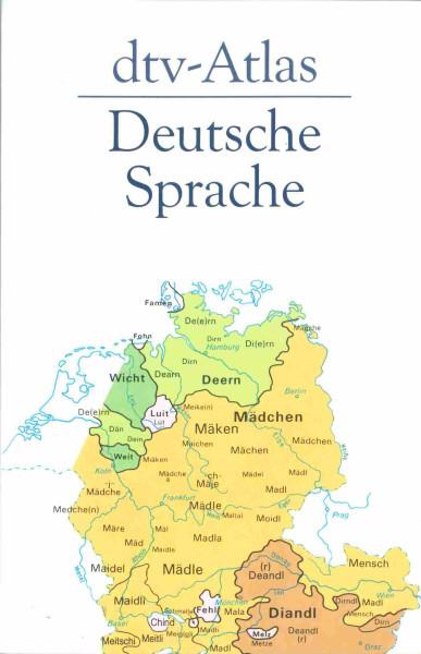 000Deutsche Sprache Atlas