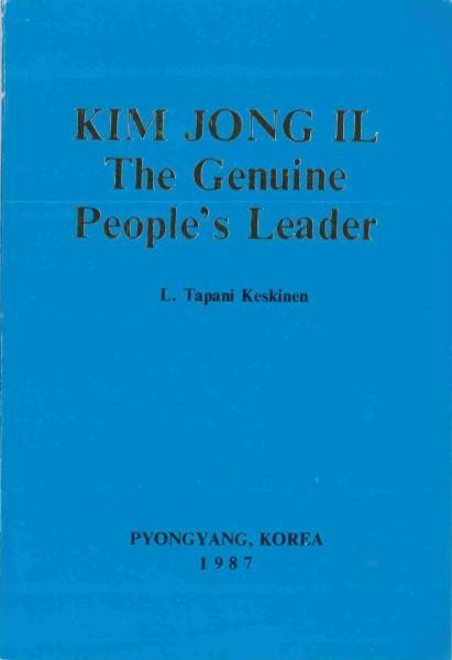 KJI_GENUINE_PEOPLES_LEADER