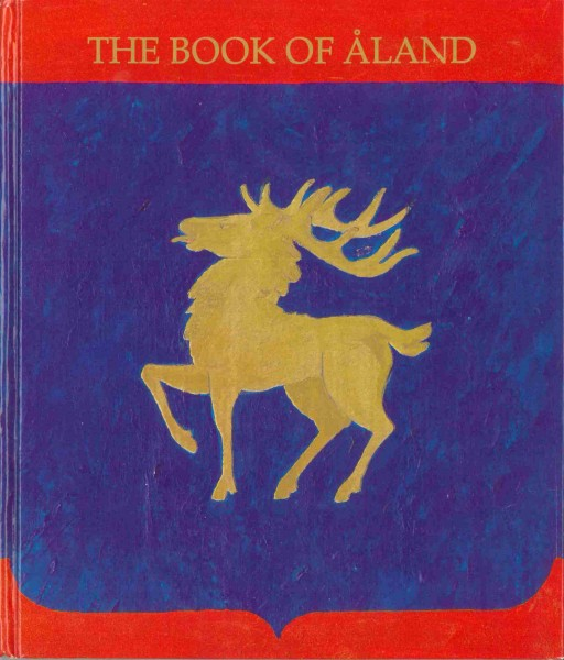 BOOK OF ALAND front