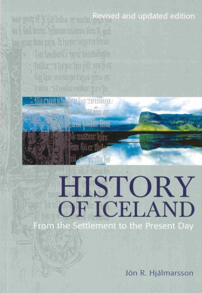 History of ICELANDbook2