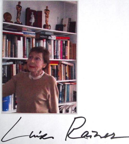 Luise Rainer 4