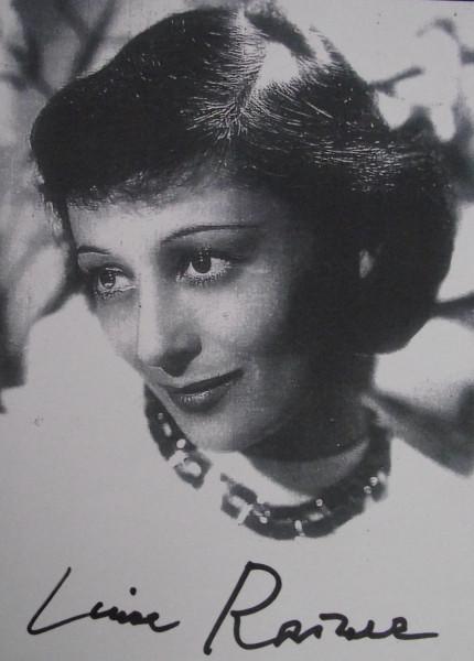 Luise Rainer 1