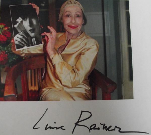 Luise Rainer 2