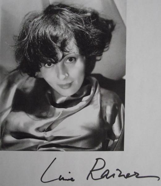 Luise Rainer 3