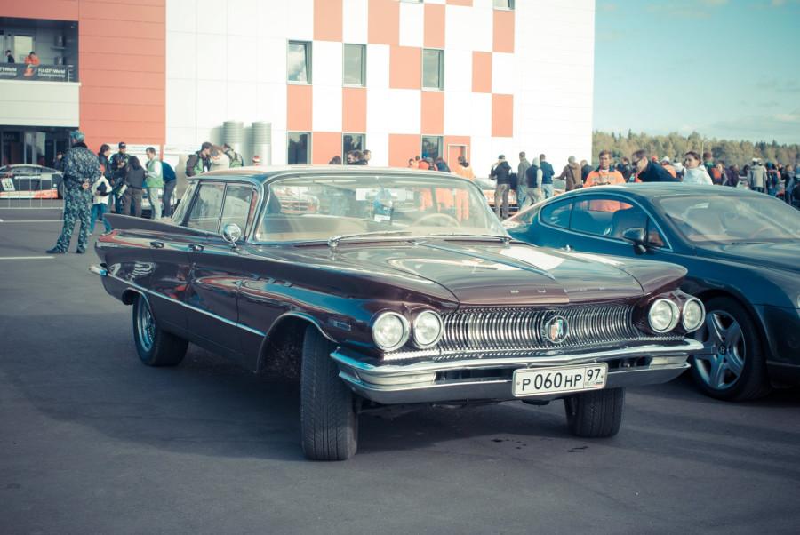 Buick Invicta 1960
