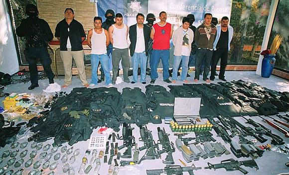 los-zetas-weapons-cache