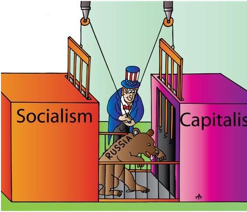 проблемы постэкономики
