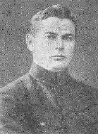 Баранов - белорецкий отряд