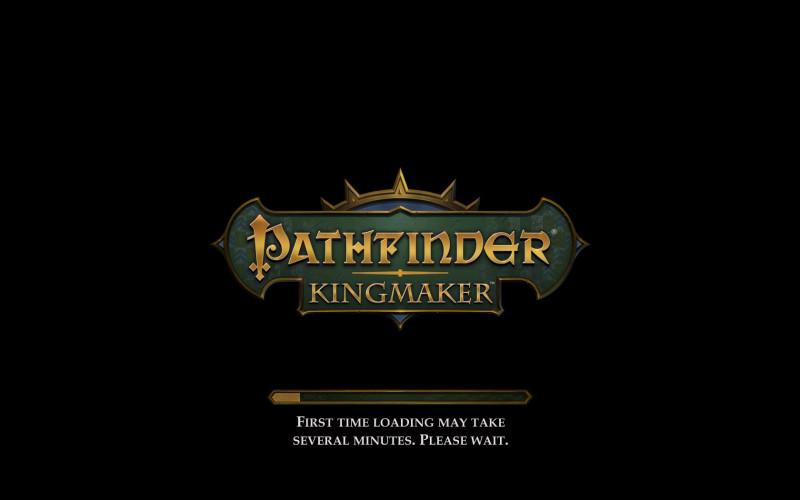Pathfinder: Kingmaker или
