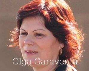 OLGA GARAVENTA