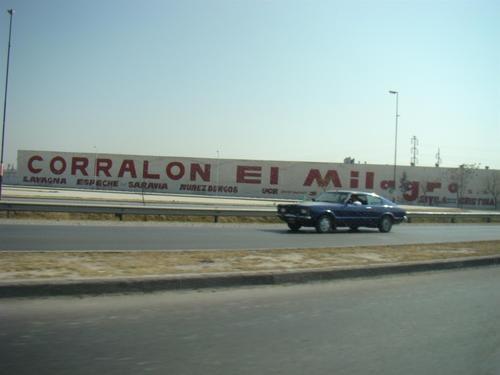 CORRALON EL MILAGRO