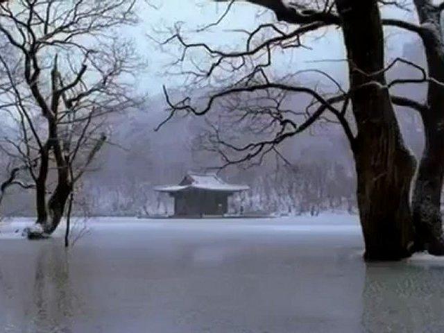 Ким Ки Дук - Весна лето осень зима....jpg