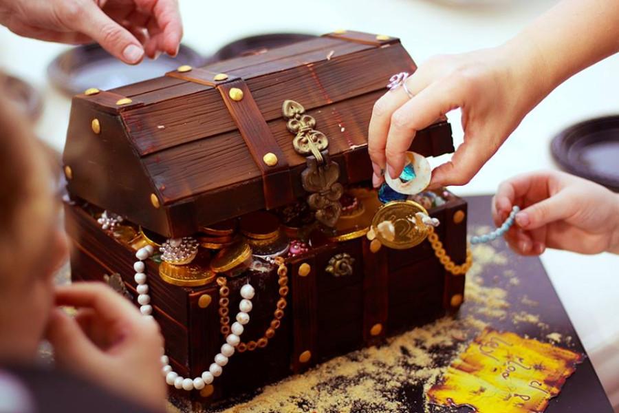 Картинки по запросу сундук с сокровищами