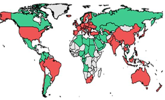 Основные проблемы мировой энергетики