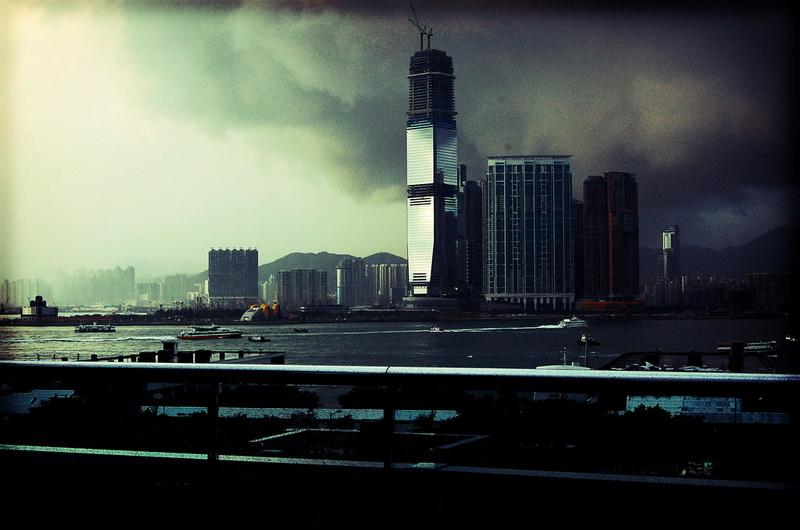 Загрязнение воздуха и ожирение