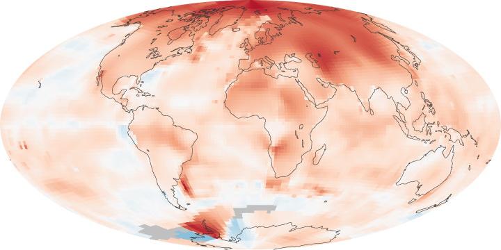 Аномальные температуры с 01.01.2000 по 31.12.2009