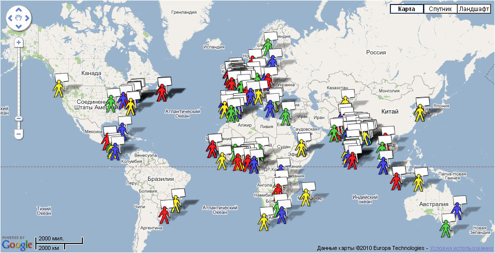 World's Longest Toilet Queue - Самая длинная туалетная очередь в мире