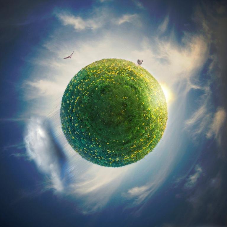 День Земли 2012