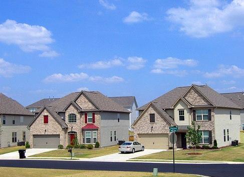 Дома для среднего класса