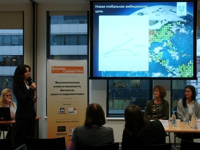 Экологическая ответственность бизнеса: опыт и перспективы