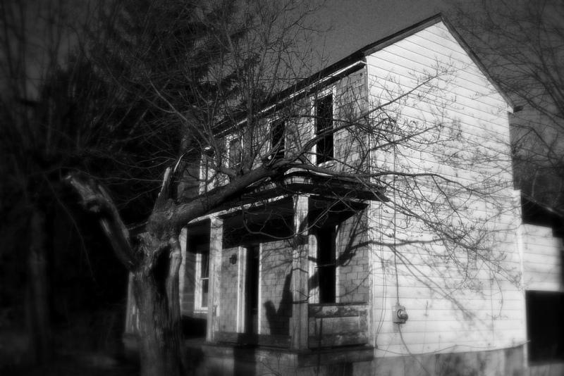 Пенсильванский город-призрак