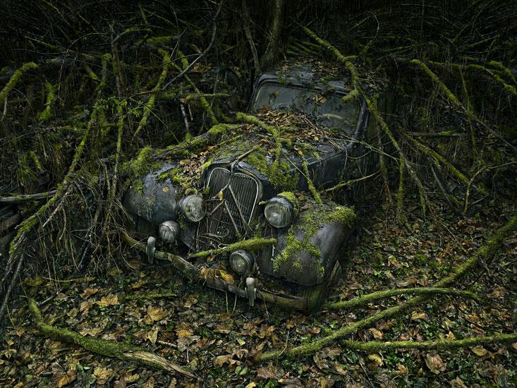 Будущее автомобиля