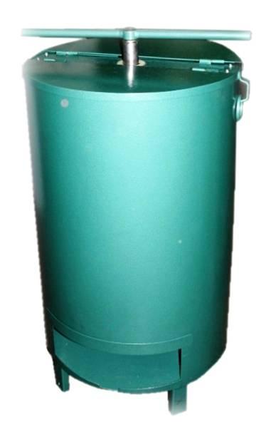 Биореактор для туалетов