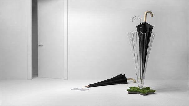 Подставка для зонта