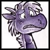 amethyst dragon's unhappy surprise