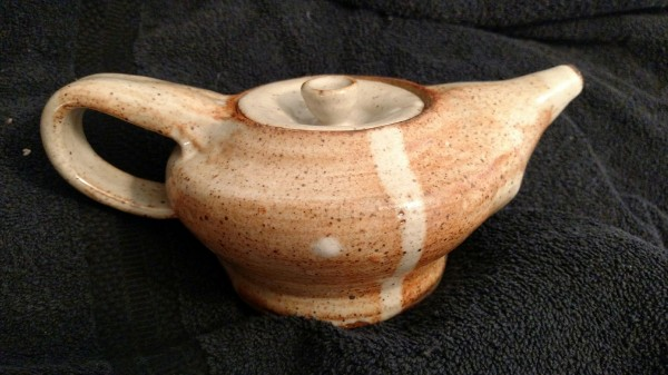 pot by aislinn