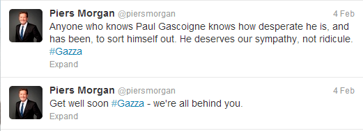 Piers Morgan  piersmorgan  on Twitter