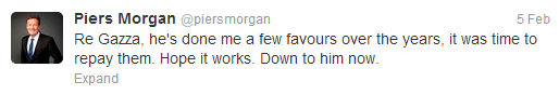 Piers Morgan  piersmorgan  on Twitter 2