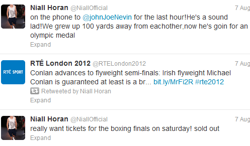 Niall Horan  NiallOfficial  on Twitter