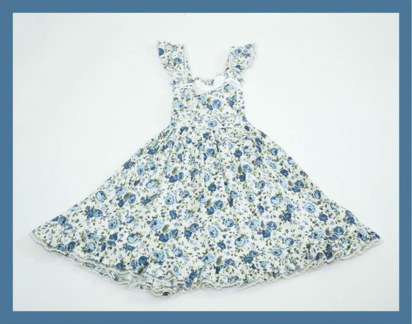 Bodyline Blue Floral Full1