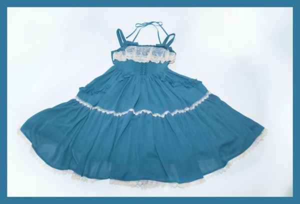 MM - Teal Chiffon Full1