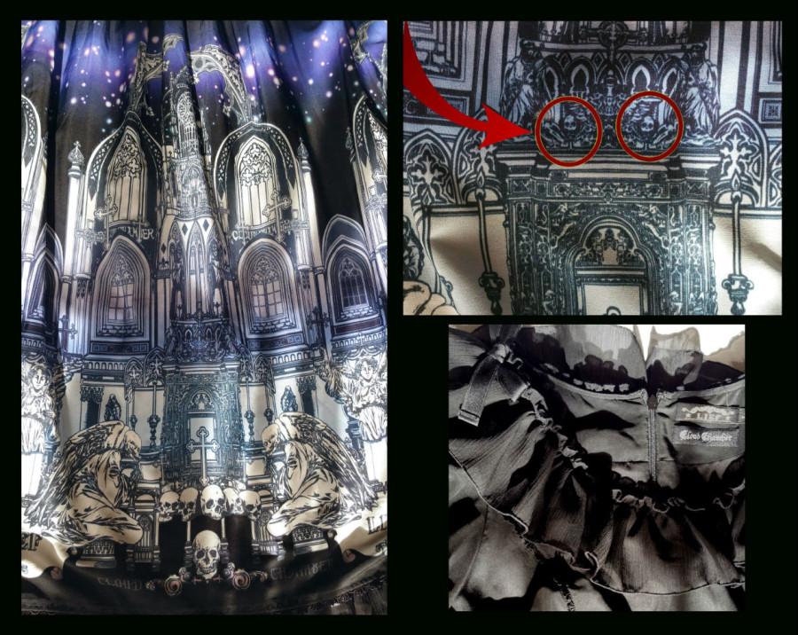 Lief Basilica Details 2