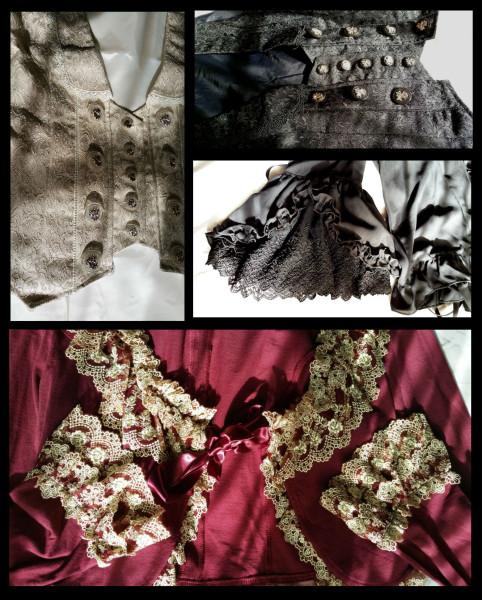 Innocent Wolrd Boleo vest details copy