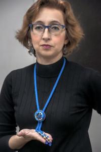 Regina Okrain