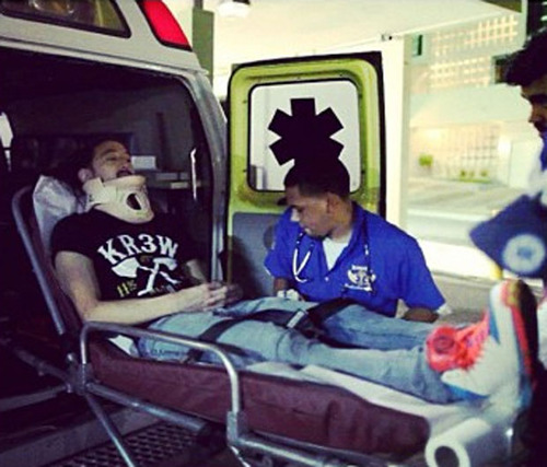 exclusive-steve-aoki-hospitalized-after-neck-injury