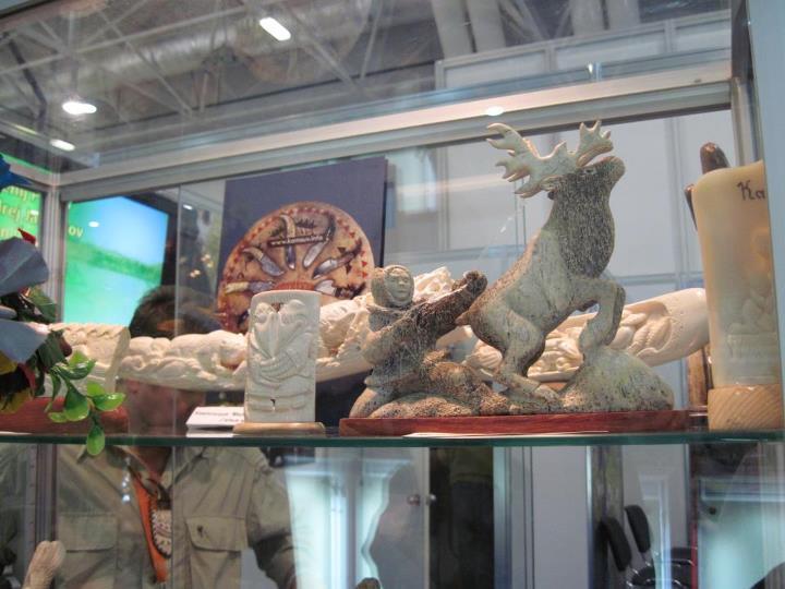 Камчатские сувениры