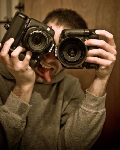шутки про фотографов квн