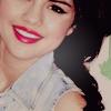 نادي عشاق Selena Gomez