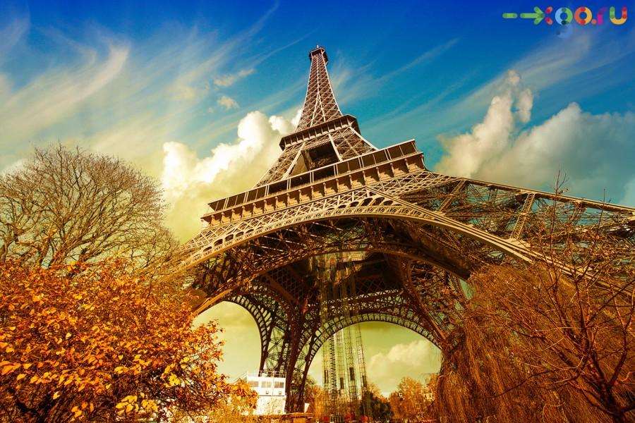 Париж_1